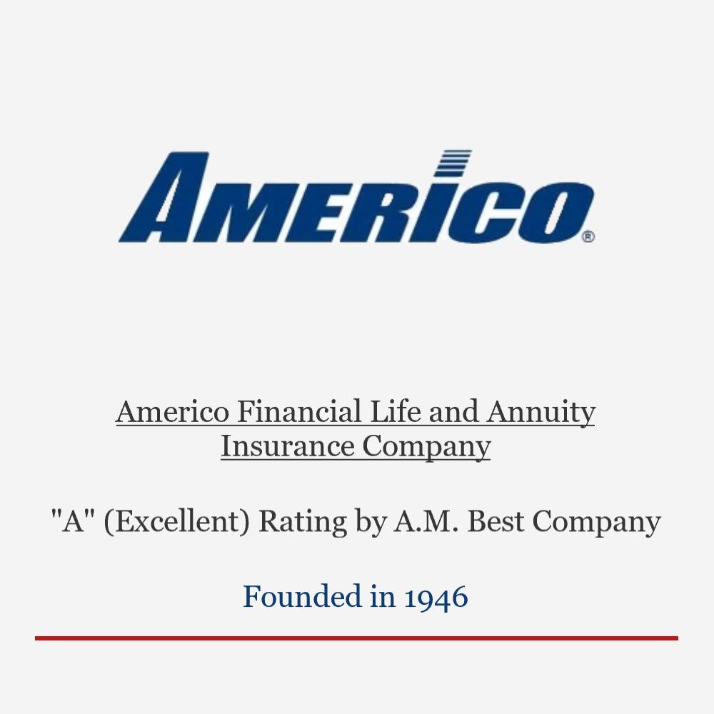 americo logo
