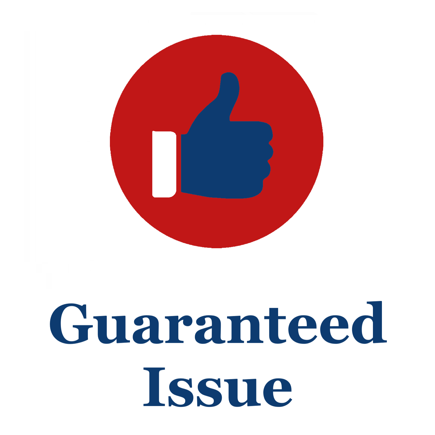 guaranteed issue
